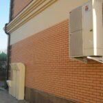 Белоцерковская агропромышленная группа – кондиционирование и вентиляция административного здания, лаборатории (Systemair, Remak, Mitsubishi Electric) 112кВт