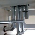 «Агрофирма Маяк» система кондиционирования и приточно-вытяжная вентиляция компрессорной, пекарни