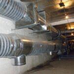 • ФХ «Атланта» вентиляция картофелехранилища на 600т продукции