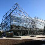 Система вентиляции и кондиционирования Центра предоставления административных услуг (ЦНАП) г.Полтава
