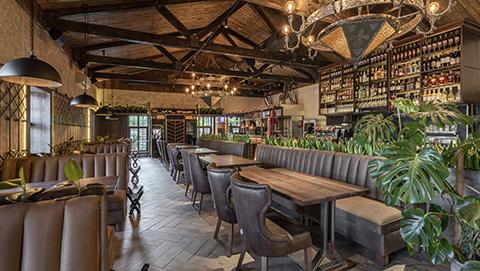 Зображення ресторани та кафе